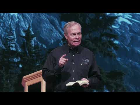 Washington DC Gospel Truth Conference 2019: Day 2, Session 3 - Andrew Wommack