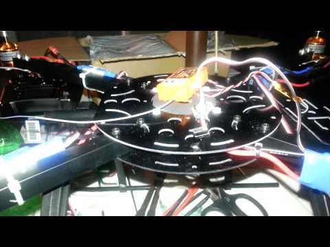 X580 quadcopter build part 3 - UCqxrr2EYbzI4-ehJG6Vt_BQ