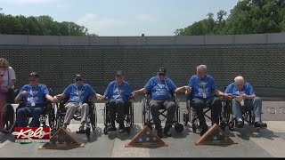 Barrel House event Monday raising money for Midwest Honor Flight