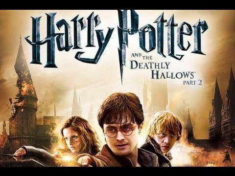 IGN Reviews - Harry Potter: Deathly Hallows Part 2 Game Review - UCKy1dAqELo0zrOtPkf0eTMw