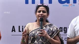 Cykul and Intuit Circles Launches Hyderabad Edition of HOOK | Cynthia Srinivas Intuit