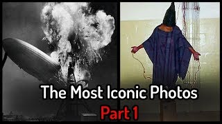 The Most Powerful Photos Ever Taken - Part 1