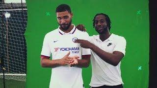 Capo Lee - Style & Swag | Chelsea FC Remix ft. Loftus-Cheek, Hudson-Odoi, N'Golo Kante🔥