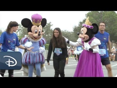 Must See Finish Line Surprise at the runDisney Disney Princess Half Marathon - UC1xwwLwm6WSMbUn_Tp597hQ