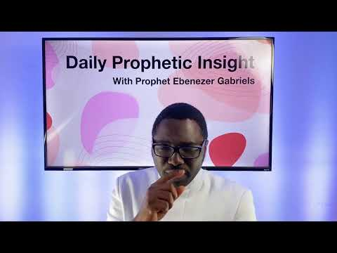 A Day of Early Mercy, Joy Unveiled - Jul 17, 2020 - Prophetic Insight