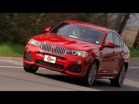 CNET On Cars - 2015 BMW X4 xDrive28i - UCOmcA3f_RrH6b9NmcNa4tdg