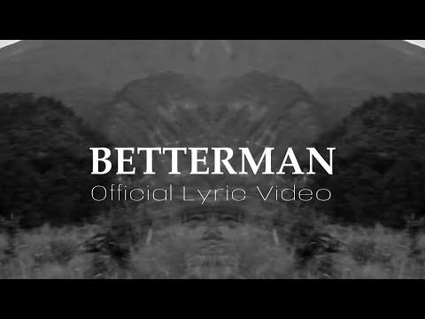 Better Man (Video Lirik) [Feat. Amelia Ong]