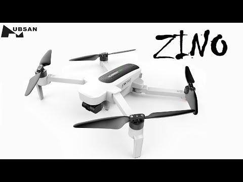 Zino - новый бестселлер от Hubsan (тест, обзор, сравнение с конкурентом Xiaomi Fimi A3) - UCT4m06QYDjxhJsCabV_7I9w