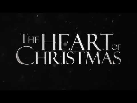 The Heart of Christmas Product Package
