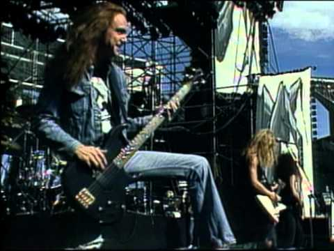 Metallica - For Whom the Bell Tolls (Live) [Cliff 'Em All] - UCbulh9WdLtEXiooRcYK7SWw