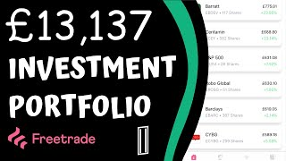 £719 down, (-7.33%), All stocks down, My Recession Plan, US Stocks, New Buys [EP.19]