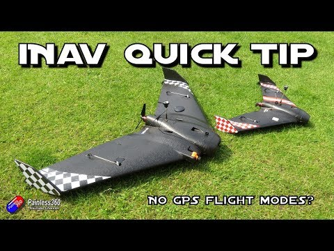 iNav Quick Tip: Where are the GPS flight modes? - UCp1vASX-fg959vRc1xowqpw