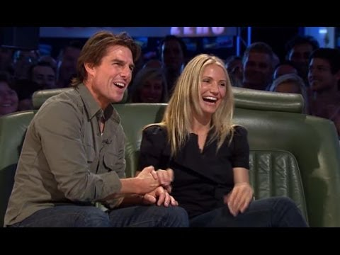 Tom Cruise and Cameron Diaz Interview - Top Gear - BBC - UCjOl2AUblVmg2rA_cRgZkFg
