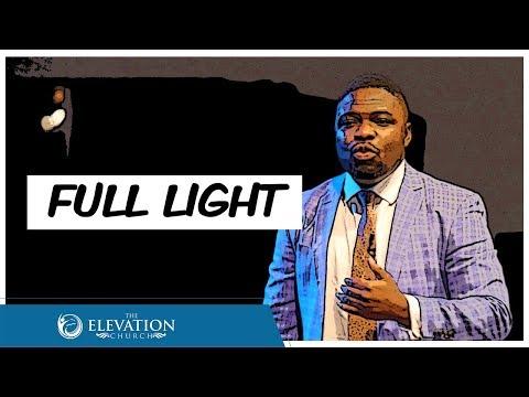 Full Light  Tunji Iyiola