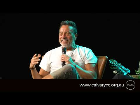 James Macpherson and Erwin McManus - Interview One