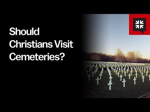 Should Christians Visit Cemeteries? // Ask Pastor John