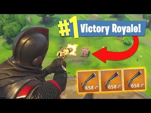 *NEW* SILENCED PISTOL ONLY CHALLENGE!! (Fortnite Battle Royale) - UC2wKfjlioOCLP4xQMOWNcgg