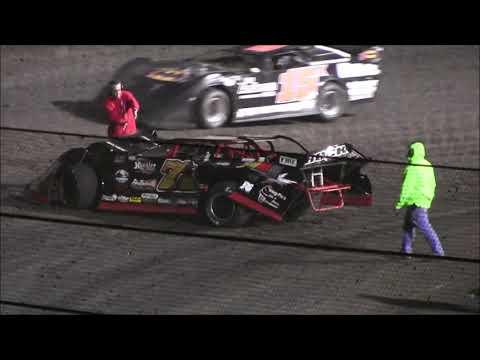 U M P Pro Crate Late Modela At Fairbury Speedway  9 19 20 - dirt track racing video image