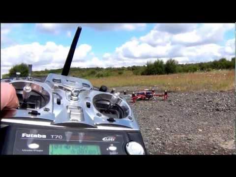 DJI NAZA GPS Return To Home & Position Hold Test - UC5rvHICWC_-iU8eel3m1VgQ