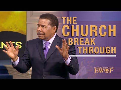 The Church Breakthrough - Facing the Giants