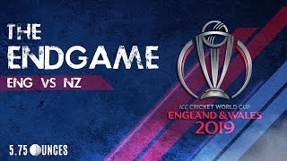 ICC Cricket World Cup 2019: The Grande Finale and All Things Past (5.75 Ounces Ep. 7)