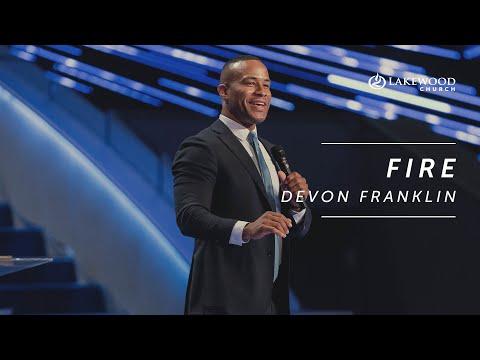 Fire  DeVon Franklin  2019