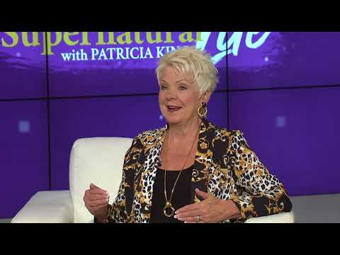 The Benefactor Anointing with Robert Hotchkin // Supernatural Life // Patricia King