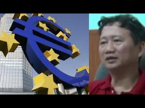 Châu Âu bất ngờ vào cuộc vụ Trịnh Xuân Thanh