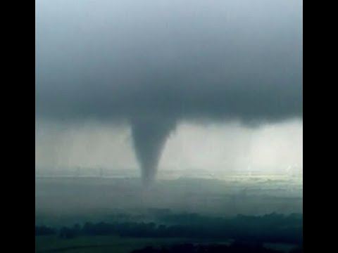 Breaking 3 Tornados Sweep Across Oklahoma, Floods, Damage, Injuries