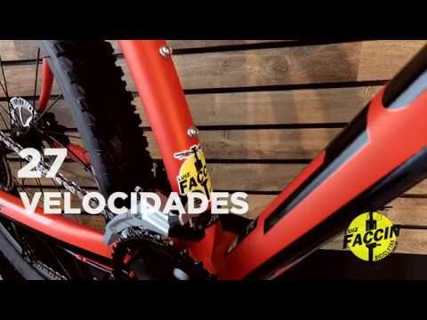 Bike MTB Scott Aspect 950