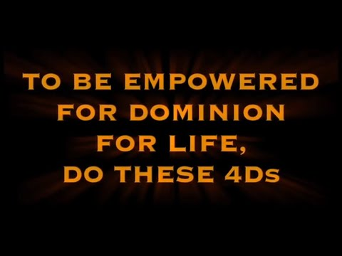 4Ds For Dominion  Happy New Year 2019
