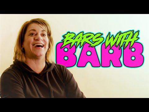 Bars With Barb  Elevation YTH