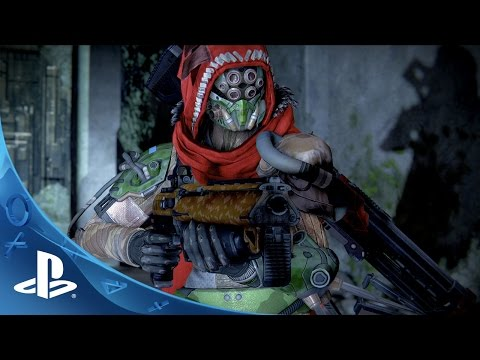 Destiny Expansion II: House of Wolves - Launch Trailer | PS4, PS3 - UC-2Y8dQb0S6DtpxNgAKoJKA