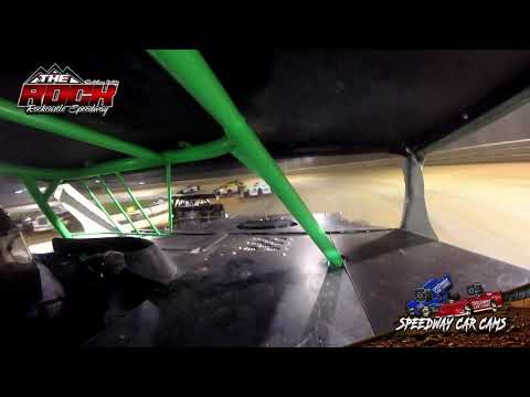 #10 Bobby Williams - Open Wheel - 7-9-21 Rockcastle Speedway - In-Car Camera - dirt track racing video image