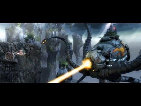 Sine Mora: Boss Gameplay - UCKy1dAqELo0zrOtPkf0eTMw