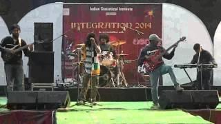 Khachar Bhitor Ochin Pakhi - kaahon , Folk