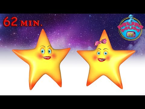 Twinkle Twinkle Little Star Poem - Popular Nursery Rhymes for Kids, Children, Babies | Mum Mum TV - UC6nLzxV4OEvfvmT2bF3qvGA
