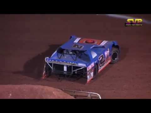 Tazewell Speedway   Limited Late Model   June 6, 2015 - dirt track racing video image