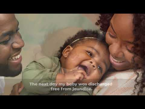 How God saved my baby!  Testimonies at The Elevation Church