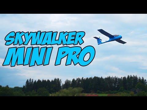 ☀ Лучший дешевый самолет для начинающих. Сборка, облет [Skywalker Mini Pro] - UC29J5CXmsnqX7JPAzlU9yCQ