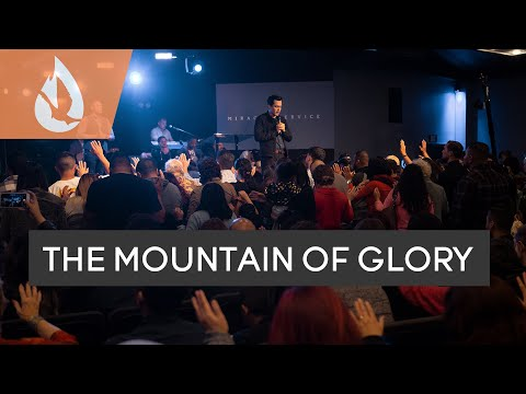 Ascending the Mountain of Glory