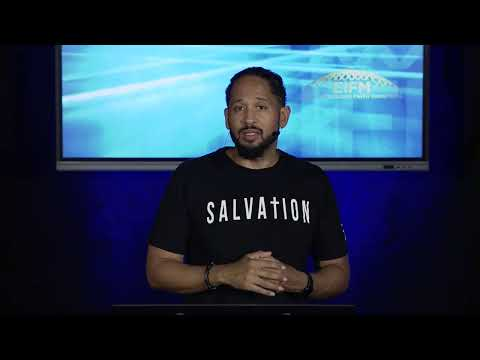 Mystery Babylon - CCC Tuesday Evening Bible Study LIVE! Pastor Fred Price Jr. 05-04-2021