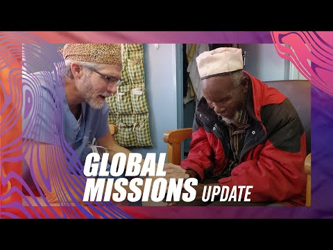 Global Missions Update