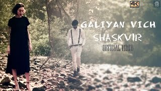 Galiyan vich - bharatandshask , Pop