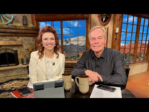 Andrews Live Bible Study: Faith Over Fear Series - Psalms 91 - Andrew Wommack