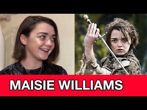 Game of Thrones Arya Stark Interview - Maisie Williams - UCS5C4dC1Vc3EzgeDO-Wu3Mg