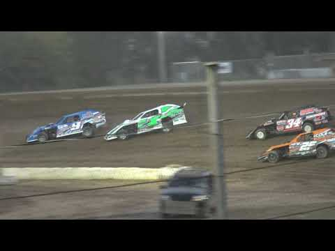 Atomic Speedway | 9/26/20 | Sport Mod Make-Up Feature - dirt track racing video image