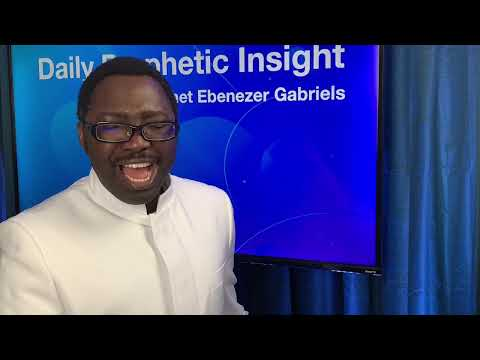 Prophetic Insight - May 28, 2020 - A Day of Divine Interruptions