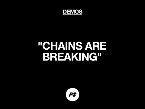 Chains Are Breaking  Planetshakers Demo