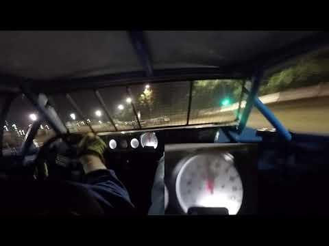 In Car Cam of Joe Schumacher at Highland Speedway 7-28-21 (S.S) - dirt track racing video image